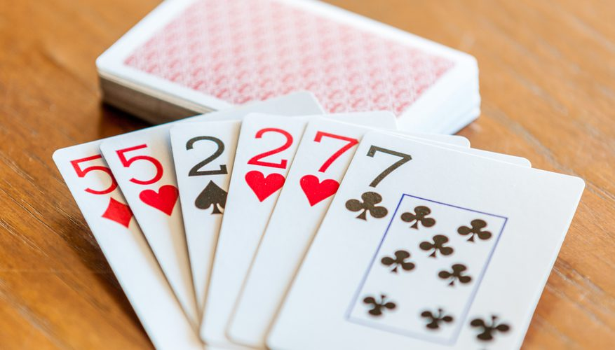 Go Fish Card Game Rules E Poker 888